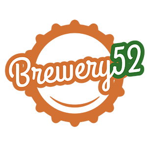 Wo Biergenuss zuhause ist Logo